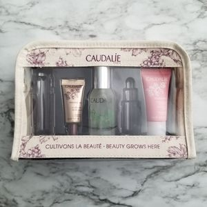 Caudalie Skincare Bundle + Bag